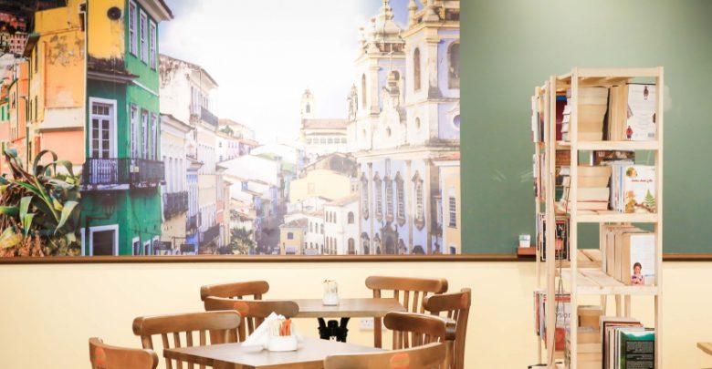 المقهى البرازيلي كافي دي باهيا