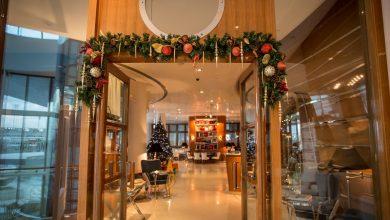 صورة عروض مطعم تشيبرياني جزيرة ياس خلال ليلة رأس السنة