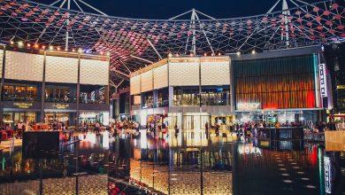 صورة فعاليات وجهات مراس خلال مهرجان دبي للتسوق