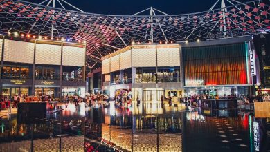 Photo of فعاليات وجهات مراس خلال مهرجان دبي للتسوق