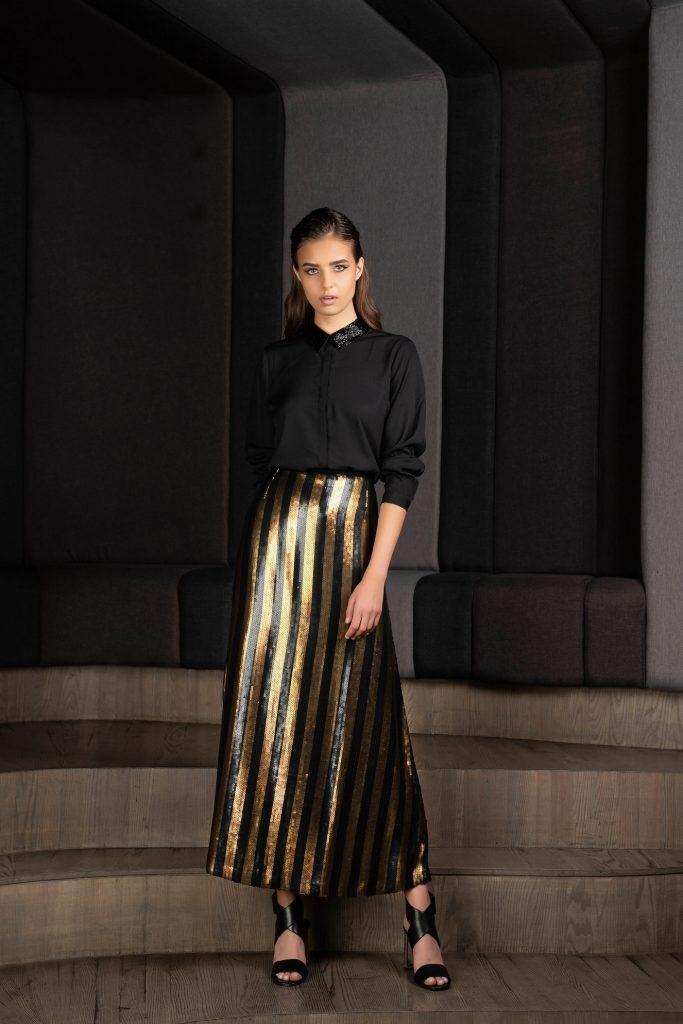 مجموعة ريزورت 2018 من DKNY