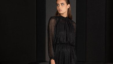 Photo of مجموعة ريزورت 2018 من DKNY