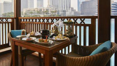 Photo of ما جديد مطاعم دبي خلال شهر ديسمبر 2018 ؟