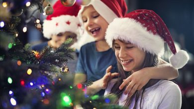 Photo of 5 أسواق كريسماس في دبي تستحق الزيارة