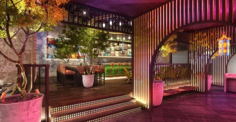 6 مطاعم جديدة مذهلة في دبي