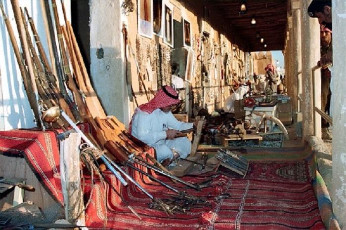 مهرجان الجنادرية في المملكة العربية السعودية