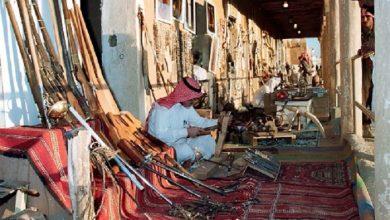Photo of تعرف على مهرجان الجنادرية في المملكة العربية السعودية