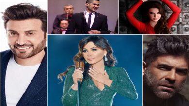 Photo of أبرز الحفلات الغنائية في دبي خلال رأس السنة 2019
