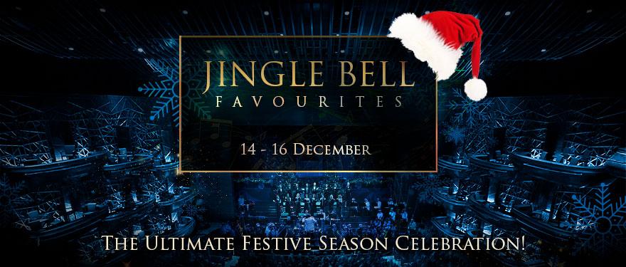 حفل جنغل بيلزJingle Bell Favourites