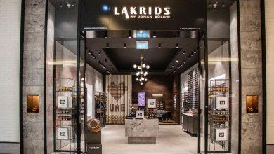 Photo of افتتاح متجر لاكريدز في دبي مول