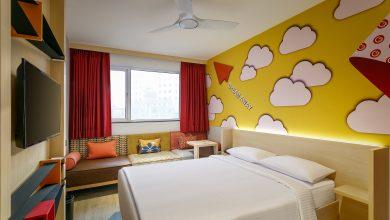 Photo of فندق علامة جينجر الجديد في باناجي