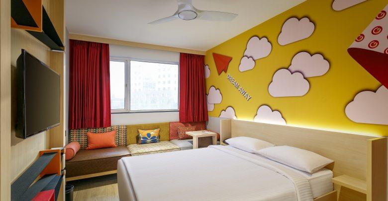 فندق علامة جينجر الجديد في باناجي