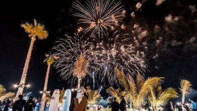 صورة تعرف على احتفالات رأس السنة 2019 في وجهات مراس