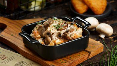 Photo of قائمة الفطور الجديدة من مطعم بليز برجرز