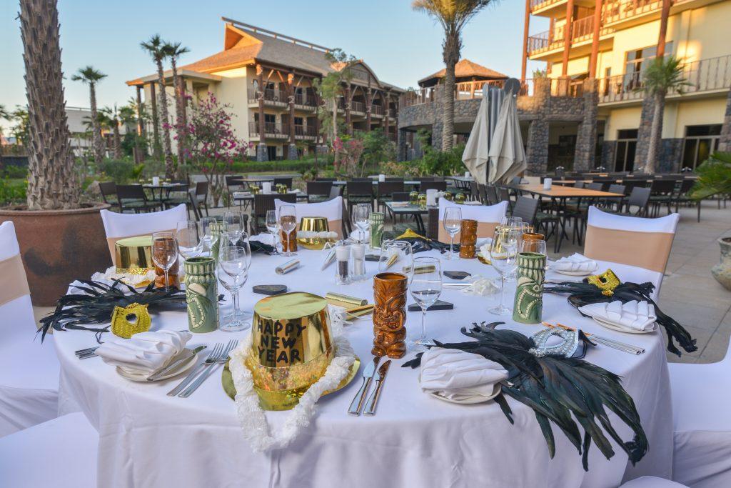 احتفالات رأس السنة وموسم الأعياد من فندق لابيتا