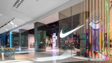 Photo of تعرف على متجر Nike الجديد في دبي مول