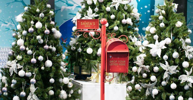 تعرف على سوق أعياد الميلاد في محلات روبنسونس