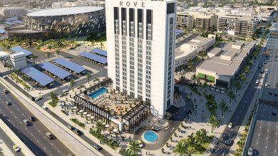 Photo of افتتاح فندق روڤ سيتي ووك
