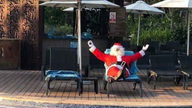 صورة احتفالات رأس السنة وموسم الأعياد في فندق لابيتا