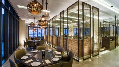 Photo of احتفالية رأس السنة الجديدة في مطعم الرمال السبعة