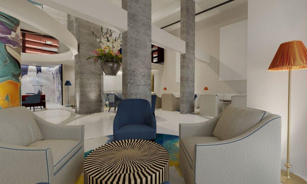 فندق ذا ميرشانت هاوس في المنامة