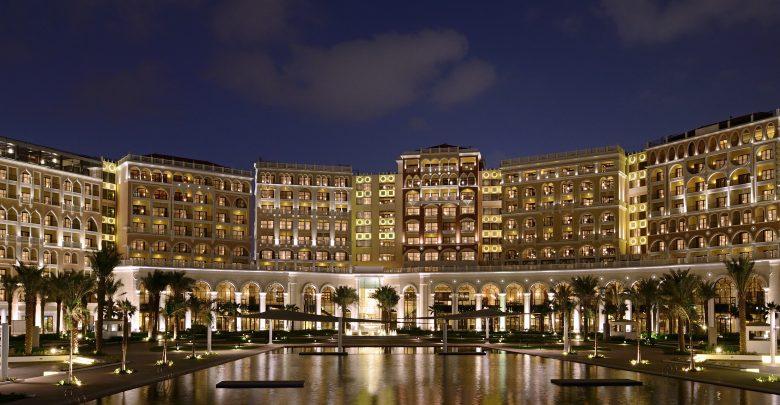 فندق ريتز كارلتون أبوظبي جراند كانال