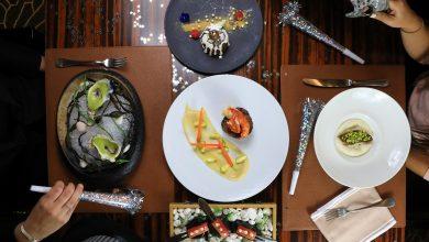 Photo of عروض مطاعم الحبتور بالاس خلال ليلة رأس السنة الجديدة