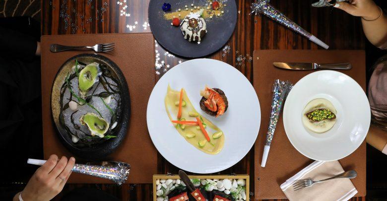 مطعم بي كيو فرينش كيتشين آند بار ومطعم ستيك هاوس