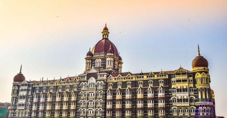 فندق تاج محل بالاس مومباي