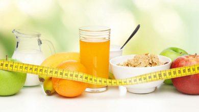 Photo of 7 نصائح للحفاظ على الوزن خلال موسم الأعياد