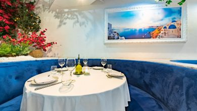 Photo of مطعم أوبا يطلق قائمة طعام صيفية جديدة بامتياز تستحق التجربة