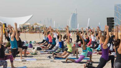 صورة تعرف على مهرجان إكس يوغا دبي 2019