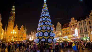 Photo of أبرز أسواق الكريسماس في أوروبا وأماكن الإقامة القريبة منها