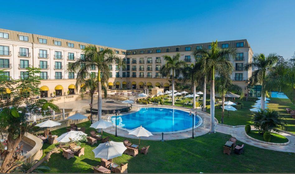 فندق كونكورد السلام القاهرة