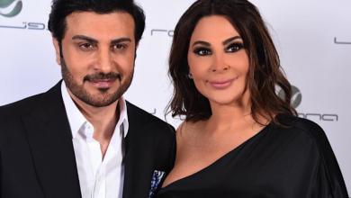 Photo of حفل ماجد المهندس و إليسا ليلة رأس السنة في دبي