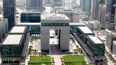 صورة مركز دبي المالي العالمي ينظم جلسة يوغا للتخلص من التوتر والإجهاد