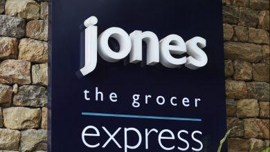 Photo of افتتاح مطعم جونز ذا جروسر إكسبريس في دبي