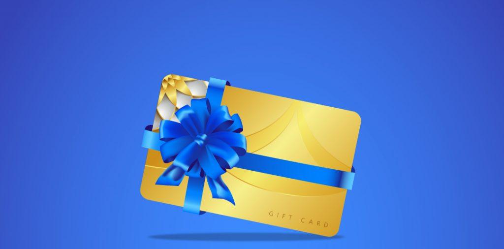 بطاقة الهدايا الجديدة من مارينا مول أبوظبي
