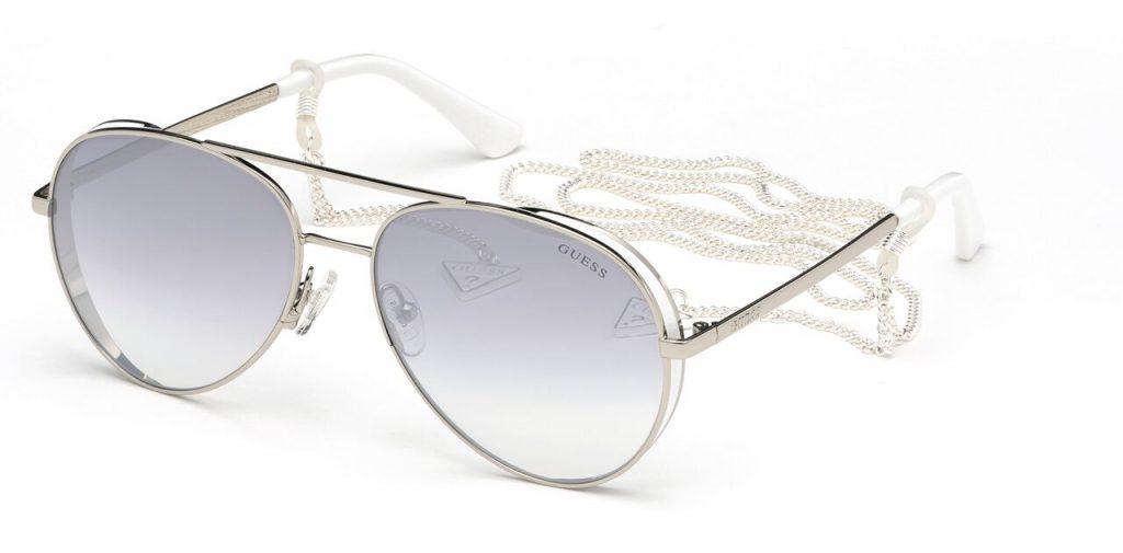 مجموعة نظارات Guess لموسم ربيع وصيف 2019