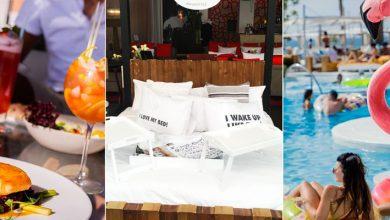 Photo of 5 بوفيهات غداء يوم السبت تستحق التجربة في دبي