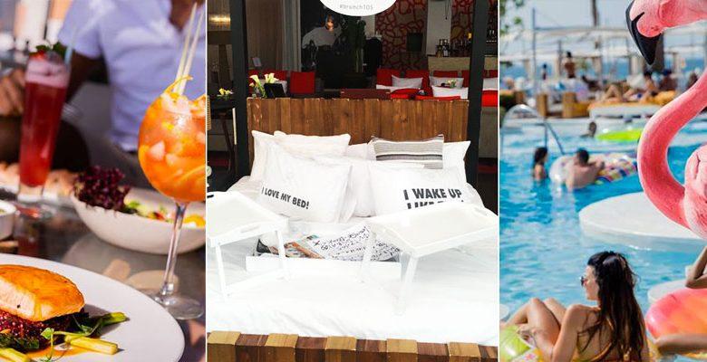 5 بوفيهات غداء يوم السبت تستحق التجربة في دبي