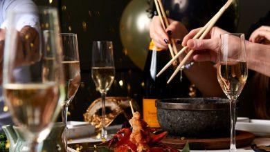 Photo of احتفالية ليلة رأس السنة الجديد في مطعم Katsuya