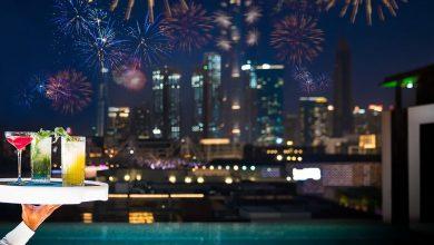 Photo of احتفالات الأعياد ورأس السنة من فندق وأجنحة لافيل سيتي ووك