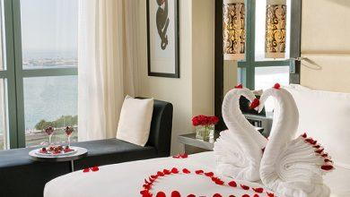 Photo of عروض عيد الحب 2019 من فندق سوفيتل أبوظبي