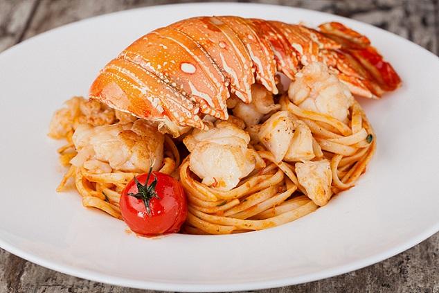 مطعم Parmigiana