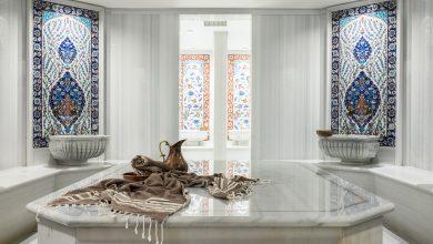 Photo of حمام الأزواج في منتجع عافية بفندق عجوة سلطان أحمد