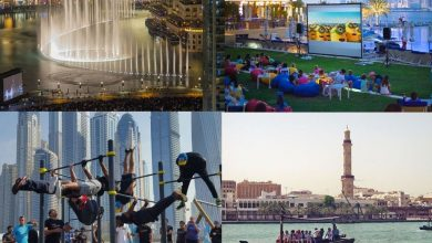 Photo of أفضل التجارب المجانية في دبي
