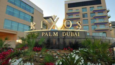 Photo of الأجنحة  الجديدة في ريكسوس النخلة دبي