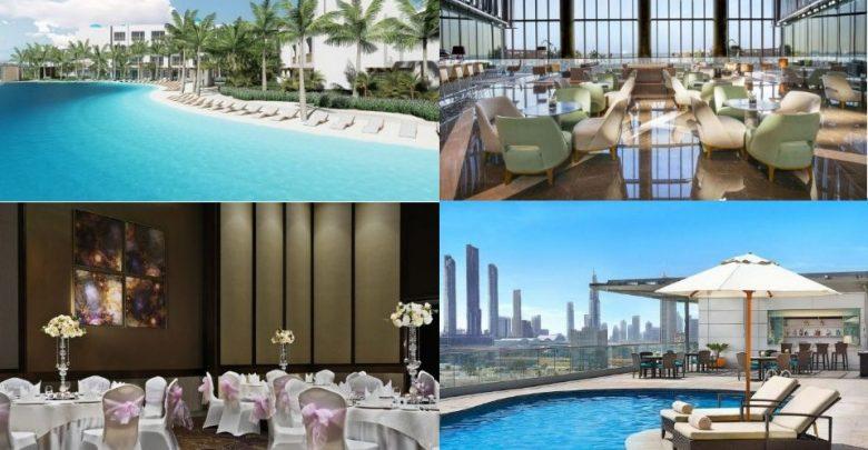 تعرف على جديد فنادق دبي خلال شهر نوفمبر 2019