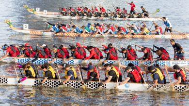 Photo of احتفالات ذي بوينت في نخلة جميرا بالسنة الصينية الجديدة